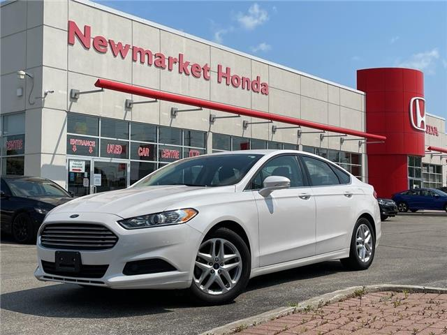 2015 Ford Fusion SE (Stk: 21-3765A) in Newmarket - Image 1 of 20