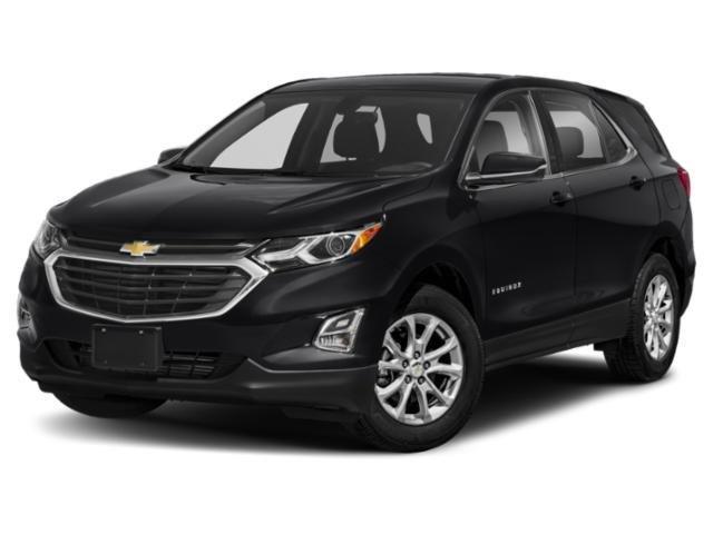 2018 Chevrolet Equinox 1LT (Stk: 21020A) in Pembroke - Image 1 of 1