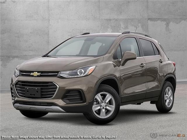 2021 Chevrolet Trax LT (Stk: 21T168) in Williams Lake - Image 1 of 23