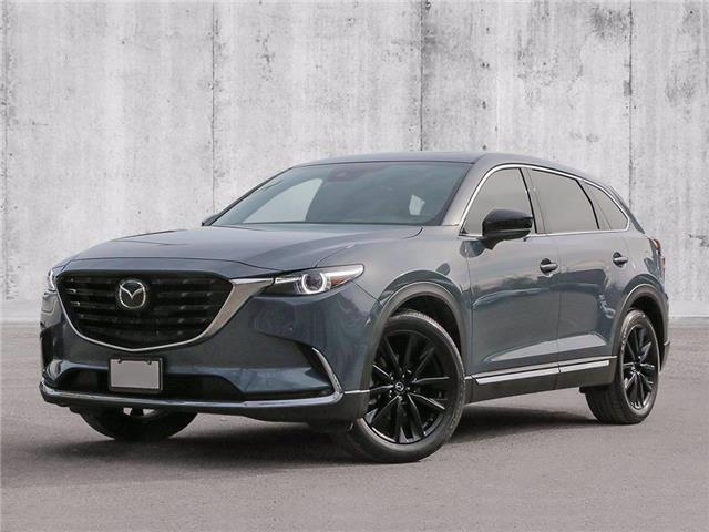 2021 Mazda CX-9 Kuro Edition (Stk: D529378) in Dartmouth - Image 1 of 23