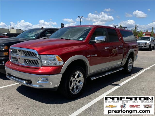 2009 Dodge Ram 1500 Laramie (Stk: 1207401) in Langley City - Image 1 of 3