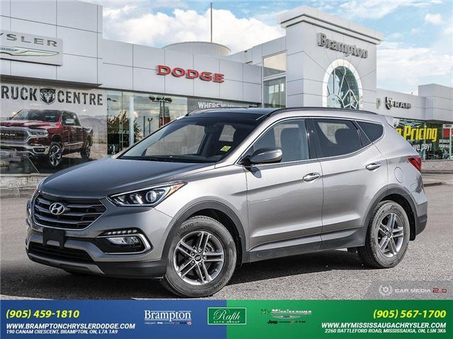 2017 Hyundai Santa Fe Sport 2.4 SE (Stk: 14151A) in Brampton - Image 1 of 30