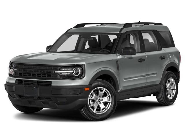 2021 Ford Bronco Sport Badlands (Stk: MBR018) in Fort Saskatchewan - Image 1 of 9