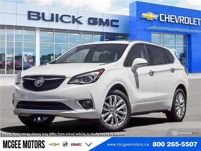 2020 Buick Envision Premium I (Stk: 179379) in Goderich - Image 1 of 23