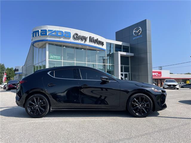 2020 Mazda Mazda3 Sport GT (Stk: 03407PA) in Owen Sound - Image 1 of 20