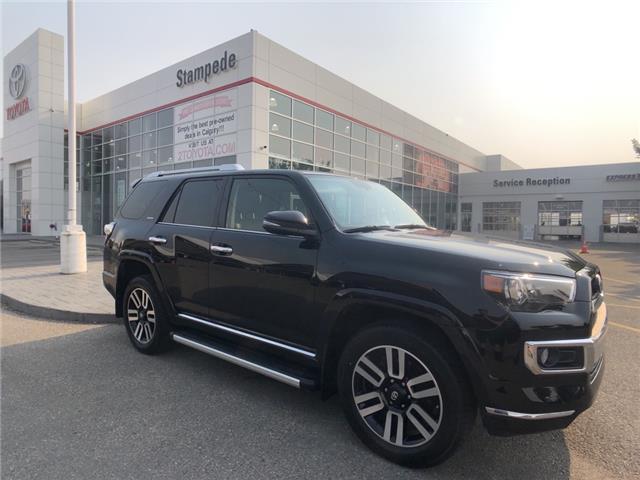 2019 Toyota 4Runner SR5 (Stk: 9491A) in Calgary - Image 1 of 27