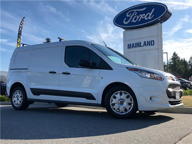 2018 Ford Transit Connect XLT (Stk: P9318) in Vancouver - Image 1 of 29
