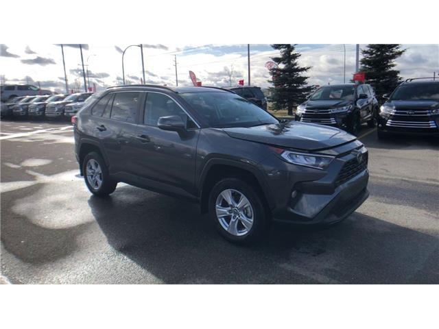 2021 Toyota RAV4 XLE (Stk: 210903) in Calgary - Image 1 of 24