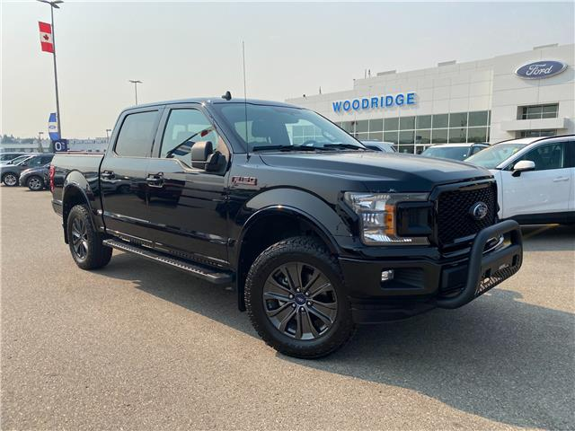 2018 Ford F-150 XLT (Stk: 17886A) in Calgary - Image 1 of 25