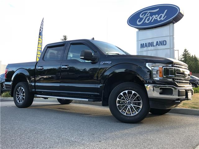 2018 Ford F-150 XLT (Stk: P9057A) in Vancouver - Image 1 of 30