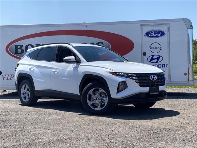 2022 Hyundai Tucson Preferred (Stk: 22TC35) in Midland - Image 1 of 13