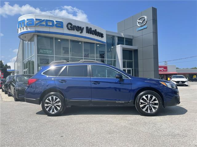 2015 Subaru Outback 3.6R Limited (Stk: 21189A) in Owen Sound - Image 1 of 21