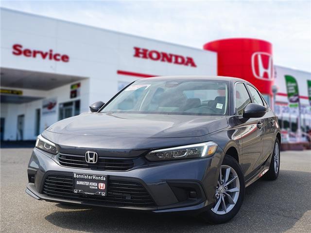 2022 Honda Civic Sedan  (Stk: 22-011) in Vernon - Image 1 of 15