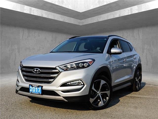 2017 Hyundai Tucson SE (Stk: 9846B) in Penticton - Image 1 of 23