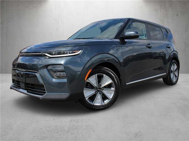 2020 Kia Soul EV EV Premium (Stk: K13-5594A) in Chilliwack - Image 1 of 13