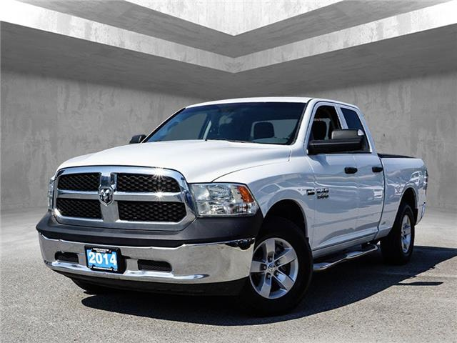 2014 RAM 1500 ST (Stk: 9851A) in Penticton - Image 1 of 18