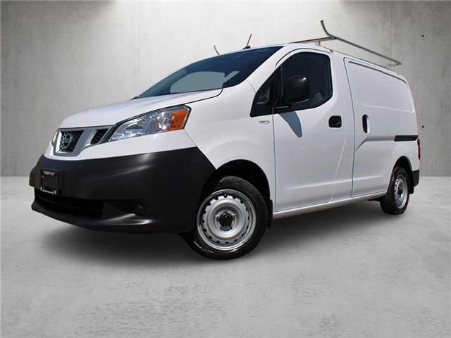 2017 Nissan NV200  (Stk: M21-0476A) in Chilliwack - Image 1 of 7