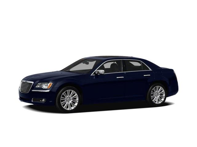 2011 Chrysler 300 Limited (Stk: M4729) in Sarnia - Image 1 of 1