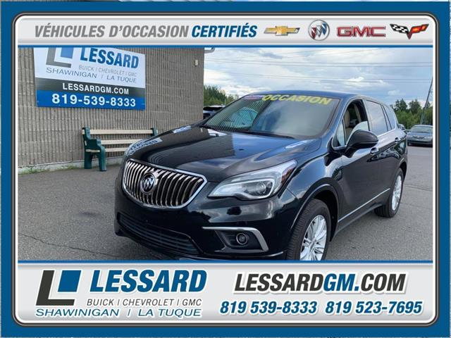 2017 Buick Envision Preferred (Stk: L4435S) in Shawinigan - Image 1 of 15
