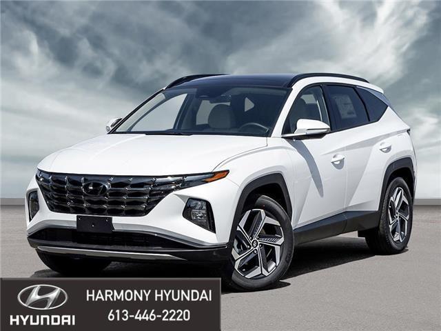 2022 Hyundai Tucson Hybrid Luxury (Stk: 22050) in Rockland - Image 1 of 10