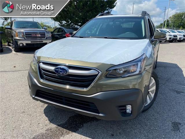 2022 Subaru Outback Touring (Stk: S22004) in Newmarket - Image 1 of 22