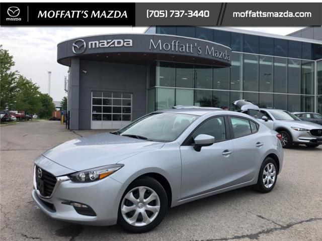 2018 Mazda Mazda3 GX (Stk: P9349A) in Barrie - Image 1 of 20