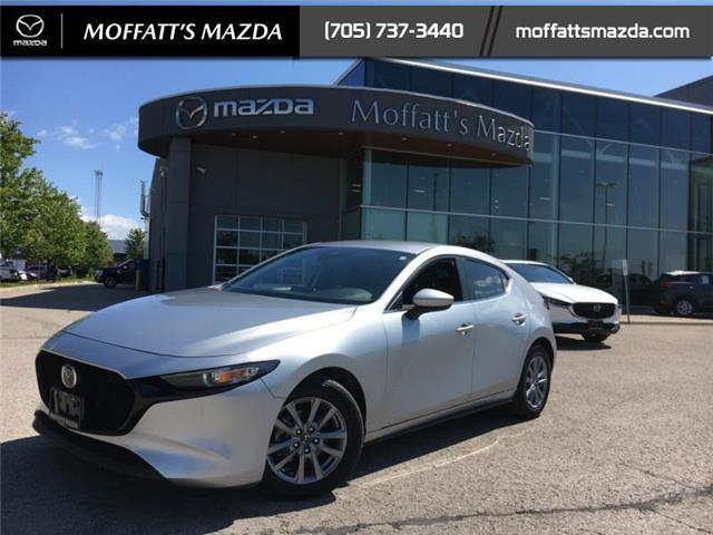 2020 Mazda Mazda3 Sport GS (Stk: P9416A) in Barrie - Image 1 of 21