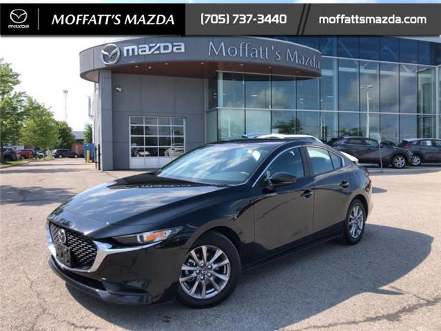 2020 Mazda Mazda3 GS (Stk: P8886A) in Barrie - Image 1 of 21