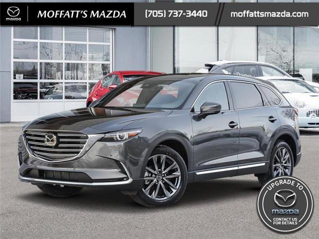 2021 Mazda CX-9 Signature (Stk: P9454) in Barrie - Image 1 of 23