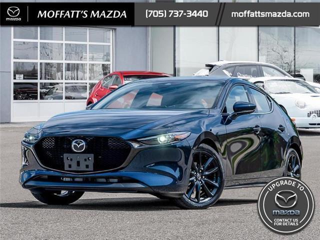 2021 Mazda Mazda3 Sport GT (Stk: P9458) in Barrie - Image 1 of 23