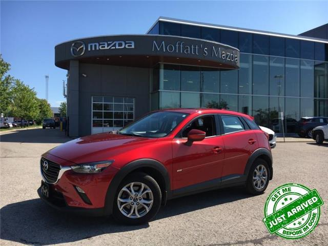 2019 Mazda CX-3 GS (Stk: 29257) in Barrie - Image 1 of 20
