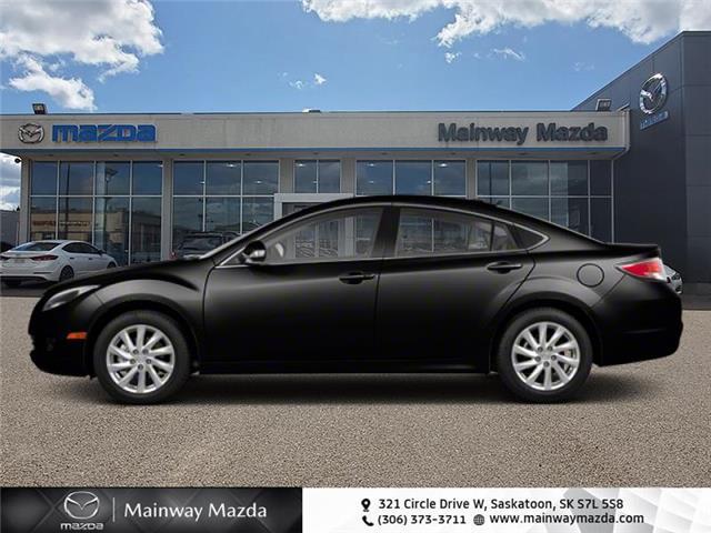 2011 Mazda MAZDA6 GS (Stk: M21327A) in Saskatoon - Image 1 of 1