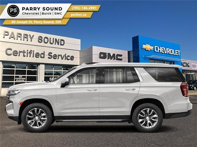 2021 Chevrolet Tahoe LT (Stk: 22156) in Parry Sound - Image 1 of 1