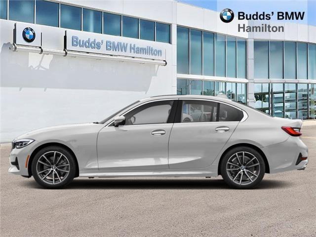 2021 BMW 330i xDrive (Stk: B47838) in Hamilton - Image 1 of 1