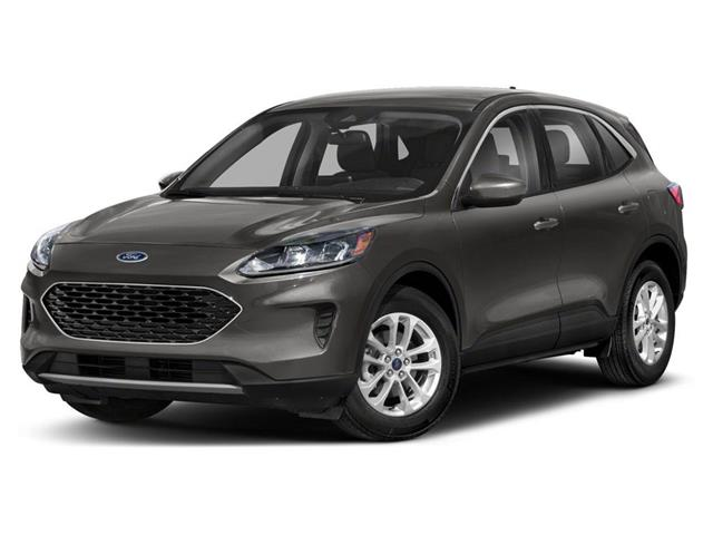 2021 Ford Escape SE (Stk: M-1611) in Calgary - Image 1 of 9