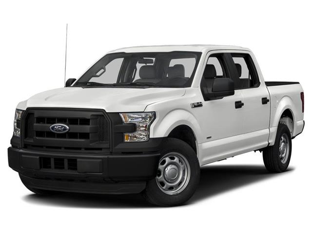 2017 Ford F-150 XLT (Stk: 21Q8820A) in Toronto - Image 1 of 10