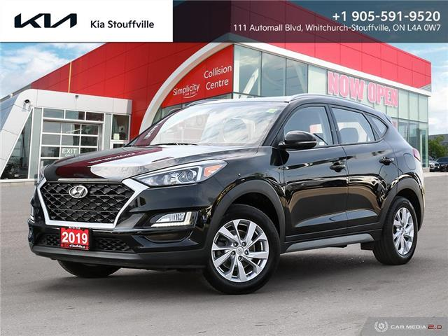 2019 Hyundai Tucson Preferred (Stk: P0435) in Stouffville - Image 1 of 25