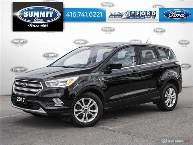 2017 Ford Escape SE (Stk: P22271) in Toronto - Image 1 of 28