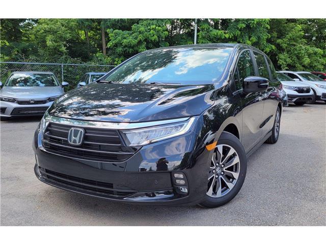 2022 Honda Odyssey EX-L Navi (Stk: 11364) in Brockville - Image 1 of 28