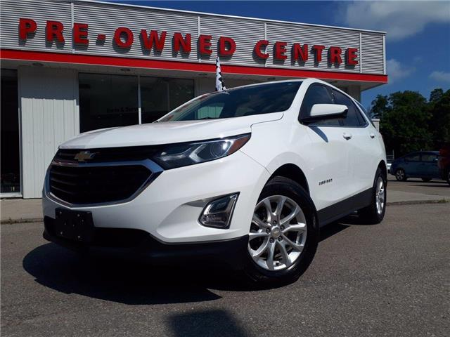 2018 Chevrolet Equinox LT (Stk: 11333AA) in Brockville - Image 1 of 30