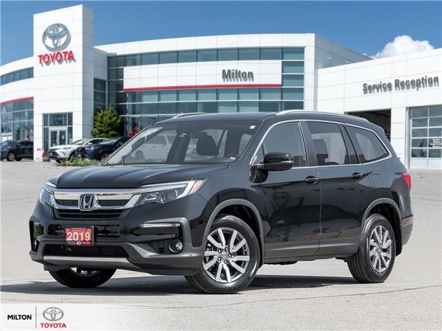 2019 Honda Pilot EX (Stk: 503707) in Milton - Image 1 of 25