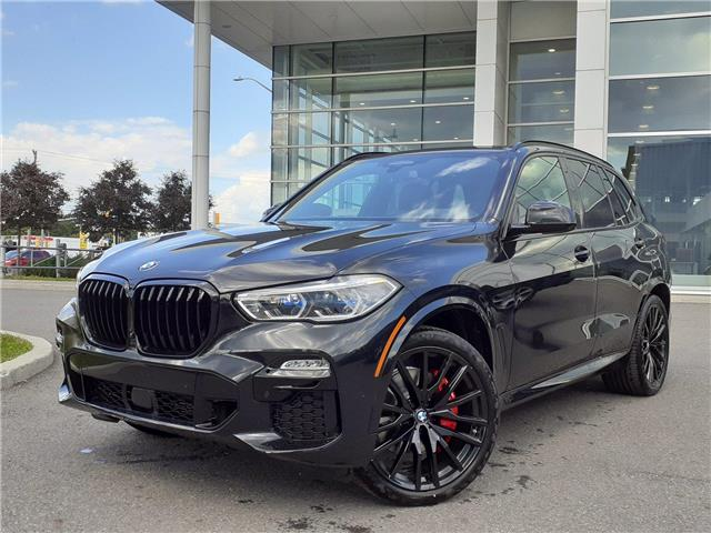 2021 BMW X5 xDrive40i (Stk: 14406) in Gloucester - Image 1 of 27