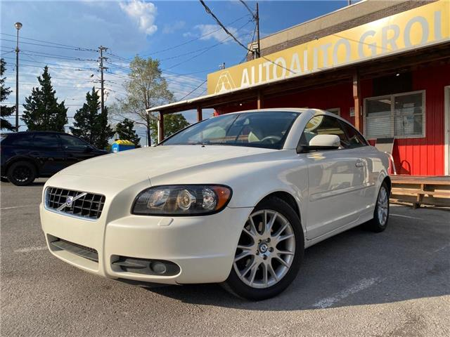2007 Volvo C70 T5 (Stk: 142570) in SCARBOROUGH - Image 1 of 30