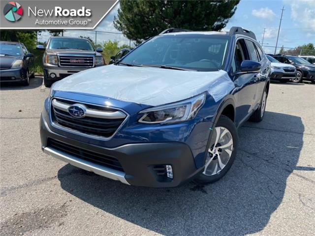 2022 Subaru Outback Limited (Stk: S22005) in Newmarket - Image 1 of 9