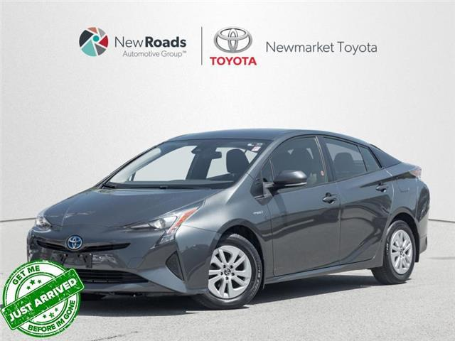 2016 Toyota Prius Base (Stk: 6524) in Newmarket - Image 1 of 22