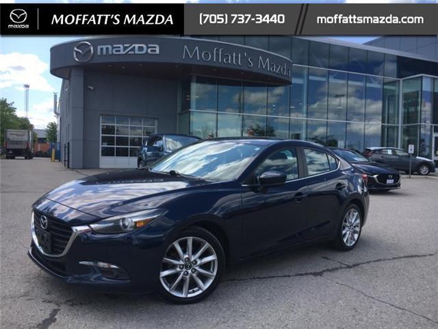 2018 Mazda Mazda3 GT (Stk: P8998A) in Barrie - Image 1 of 19