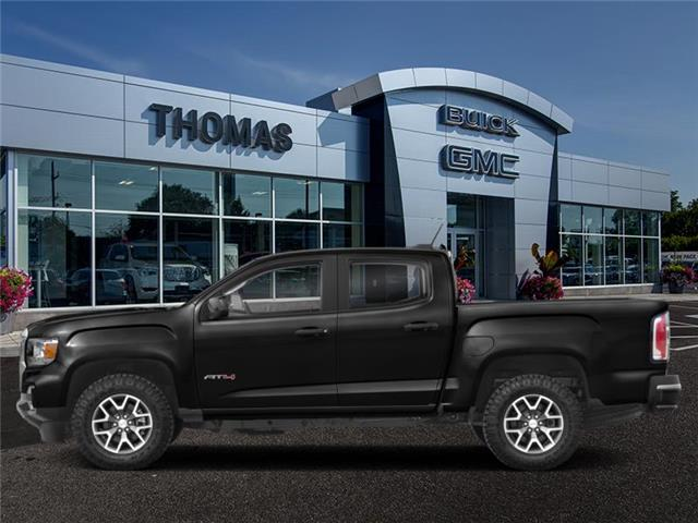 2021 GMC Canyon  (Stk: T57568) in Cobourg - Image 1 of 1