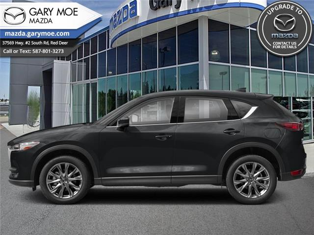 2021 Mazda CX-5 Signature (Stk: 1C59213) in Red Deer - Image 1 of 1