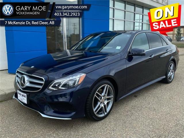 2015 Mercedes-Benz E-Class E 400 (Stk: VP7711A) in Red Deer County - Image 1 of 21