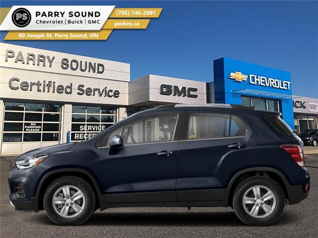 2021 Chevrolet Trax LT (Stk: 21-225) in Parry Sound - Image 1 of 1